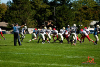 CFL Football London 2013