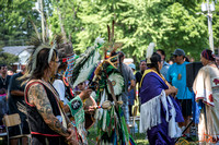 London National Aboriginal Day's