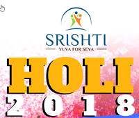 Holi 2018 - Festival of Color at Victoria Park